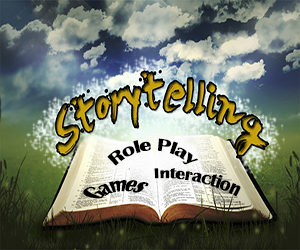 Story Telling Session