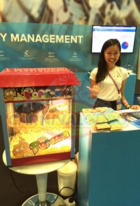 cheap popcorn and candy floss rental singapore