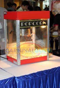 carnival food stall rental