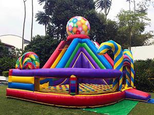 inflatable rental singapore