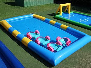 water pool rental