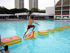water carnival singapore