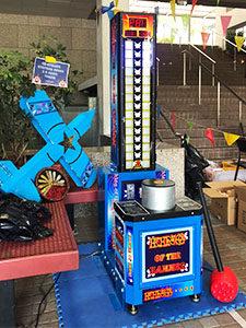hi striker arcade rental singapore