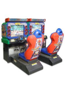 Arcade Mario Kart Rental Singapore