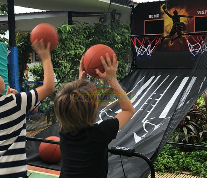 Eletronicbasketballrental