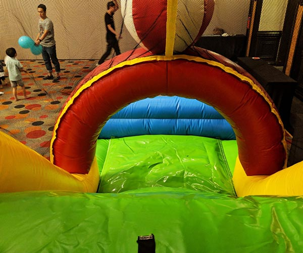 Bouncy Castle Rental Singapor