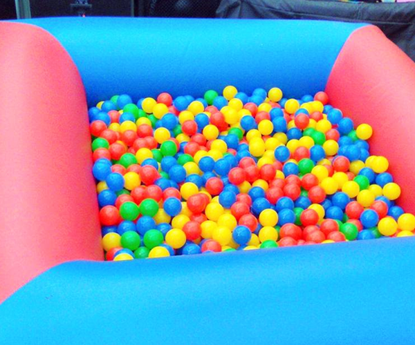 Inflatable Ball Pit Rental