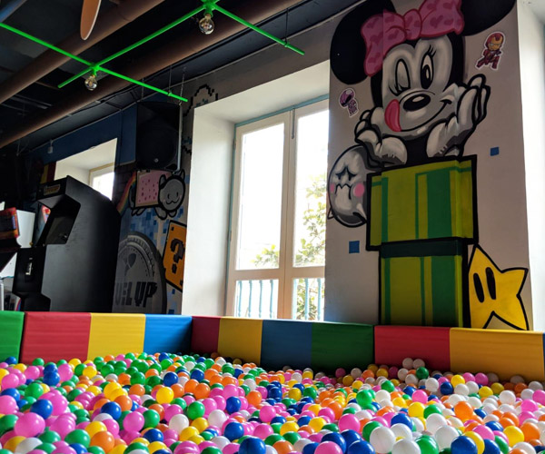 Ball Pit Rental