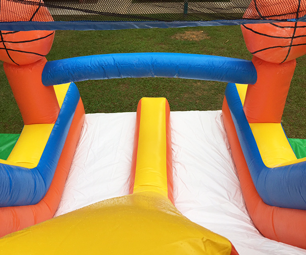 Bouncy Castle Rental