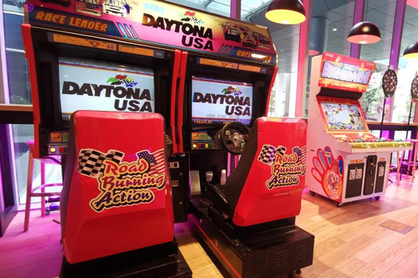The Best Arcade Racing Games From CarnivalGuru