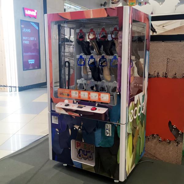 arcade games rental
