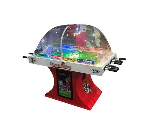 soccer dome table