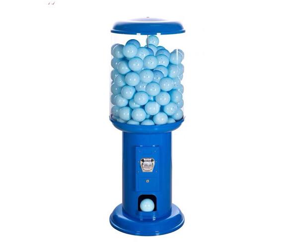 capsule ball machine