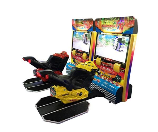 bike arcade rental