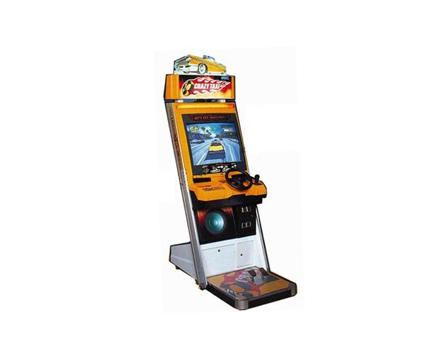 arcade rental