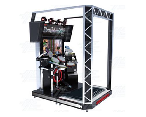 arcade drum machine