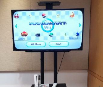 Wii Game Rental for Kids