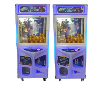 Claw Machines Rental FOR Events
