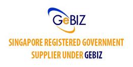 GEBIZ E-invoce Payment