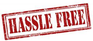 fuss free rental