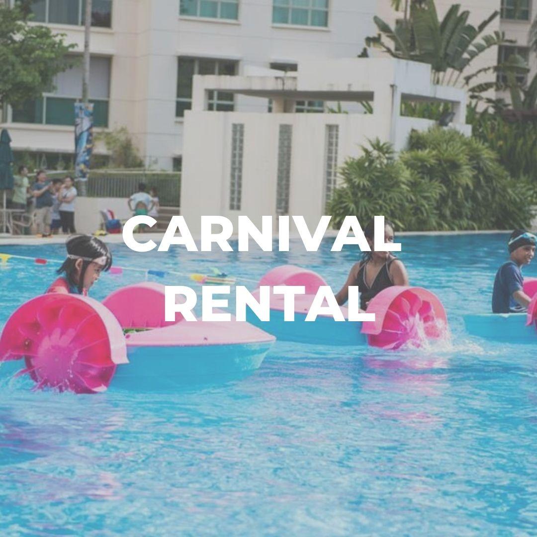carnival rental